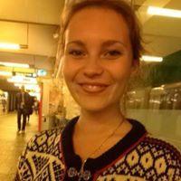 Julie Dyngeland