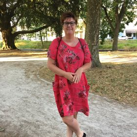 Ingeborg Eikhoudt