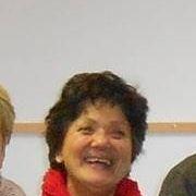 Claudia Alessandroni
