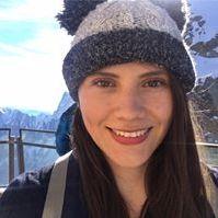 Cata Suárez