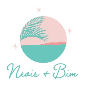 Luxury Travel + Nevis & Bim Shop, Travel Inspired Goods