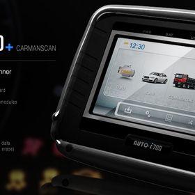 Carman Global