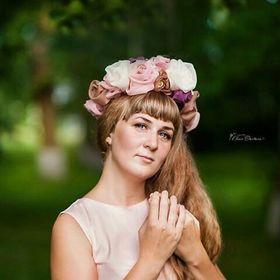 Гавриленко Анастасия