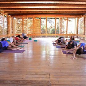 Okreblue Yoga Retreat Paros