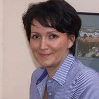 Krisztina Buzas