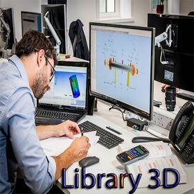 Tools, Hammer drill, hammer download free 3D cad models