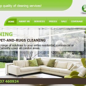 Top Cleaning GB