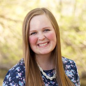 Lauren Holbrook