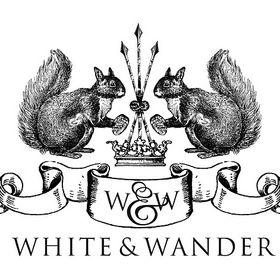 White & Wander