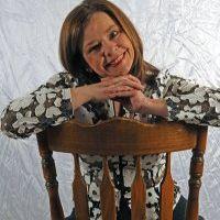 Monika Freidel