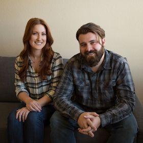 Julie & Steve Harris | Small Business Branding & Website Design