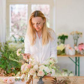 Bouquet d'Amour | Andrada Muller Floral Designer