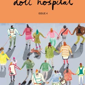 Doll Hospital Journal