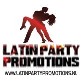 Latin Party Promotions