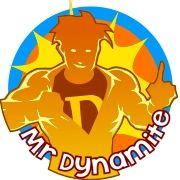 Mr Dynamite's Middle School Math