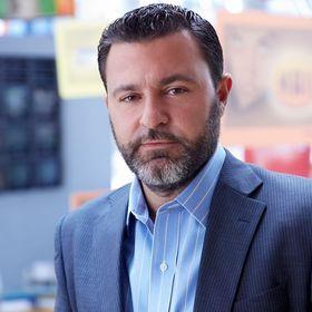 Dimitris Vagias