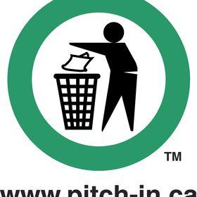 PITCH-IN CANADA