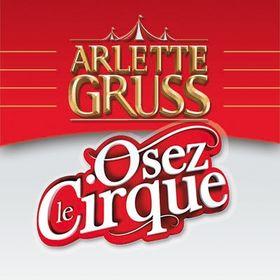 Arlette Gruss Officiel