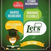 Let's Club de Ingles