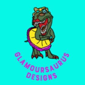 GlamoursaurusDinosaurClothing & Historical Heroes
