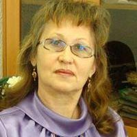 Larisa Ageeva