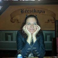 Erika Garancsi