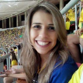 Camila Marinho Silva