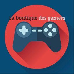 La boutique des gamers
