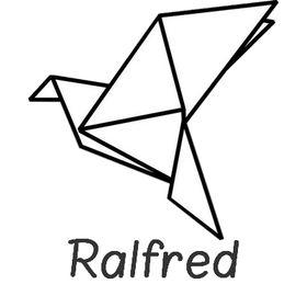 Ralfred .