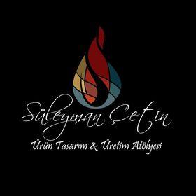 Süleyman Çetin Ürün Tasarim & Üretim Atölyesi