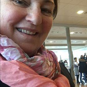Anja Brunner-Greevink