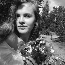 Ellen Alexandra