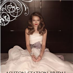 Ashton Station Bridal