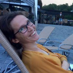 Astrid Baumann