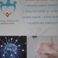 Centrul Comunitar Strugari