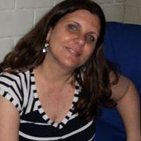 Ana Maria Camargo