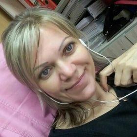 Лилия Юрьевна
