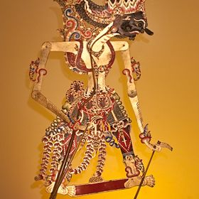Wayang Kulit Jogja 20 Ideas About Shadow Puppets Puppets Java Indonesia And More
