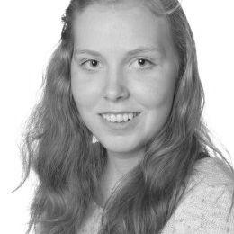 Særós Gunnlaugsdóttir