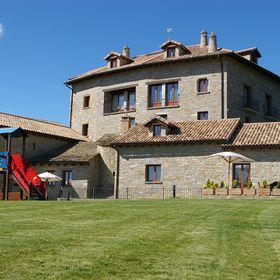 Casas Pirineo Turismo Rural Casaspirineo Perfil Pinterest