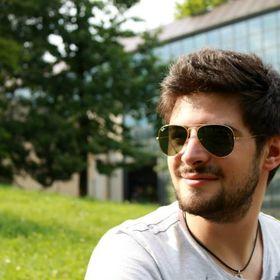 Edoardo Raffaele