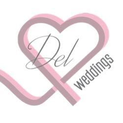 Del weddings