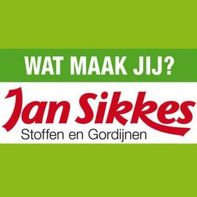 Jan Sikkes Stoffen en Gordijnen