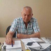 Mehmet Hamit Ahishali