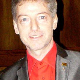 Jiří Šteiner expert v oboru budoucnosti