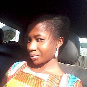 Josephine Obeng