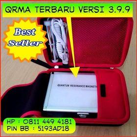 QRMA Murah Indonesia