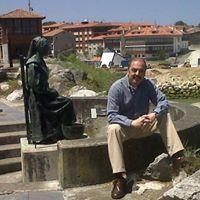 Jose Maria Pastor Gil
