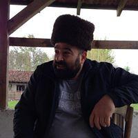 Oguz Tavus