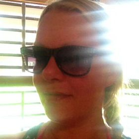Katrine Sandodden